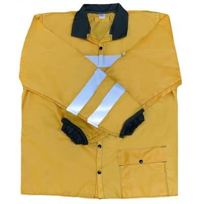 Slicker Jacket Front