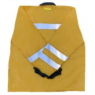 Slicker Jacket Back