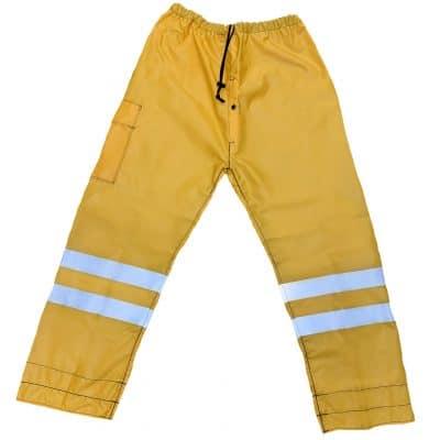 Slicker Pant Front